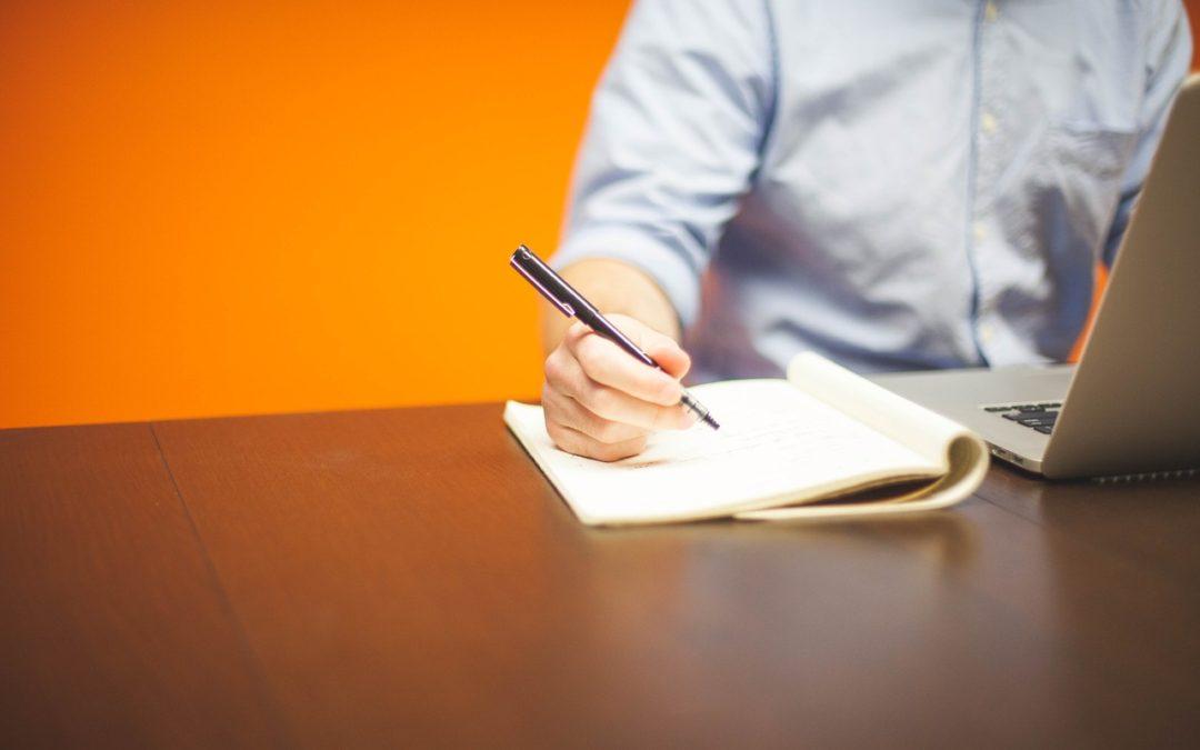 Plánovanie – základ úspechu