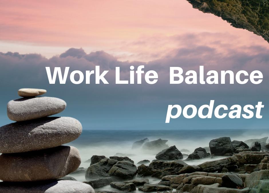 WLB #01: Work Life Balance